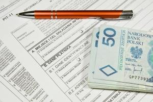 Zdjęcie Podatki  i doradztwo podatkowe
