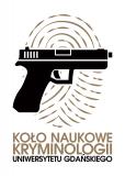 logo Koła Naukowego Kryminologii