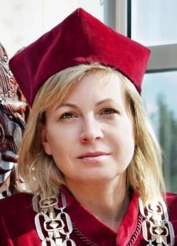 Profesor Anna Machnikowska