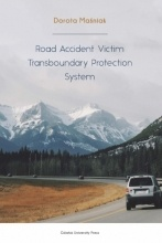 Road Accident Victim Transboundary Protection System