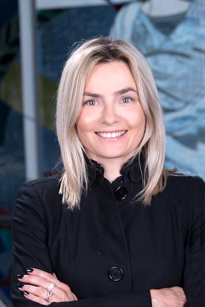 Dr hab. Anna Jurkowska – Zeidler