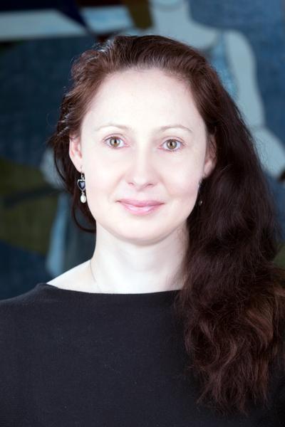 Anna Okoń