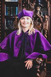 Dr hab. Anna Jurkowska