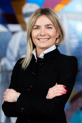 Prof. UG, dr hab. Anna Jurkowska-Zeidler Prodziekan ds. studenckich inauki