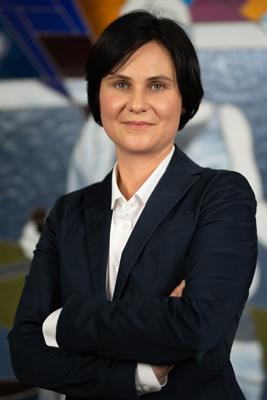 Małgorzata Balwicka-Szczyrba