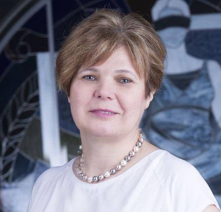 Teresa Ozorowska