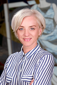 Oliwia Kapecka