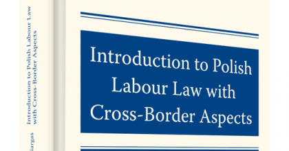 Introduction to Polish Labour Law