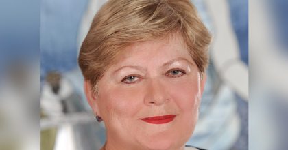 Janina Ciechanowicz-McLean