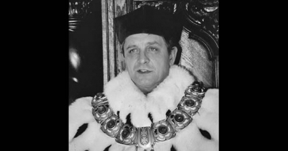 Rektor Ceynowa