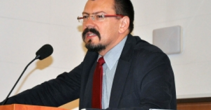 Prof. UG dr hab. Sławomir Steinborn