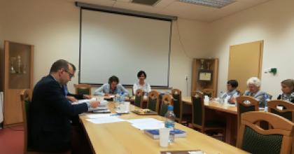 Zdjęcie z seminarium