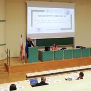 V Seminarium Młodych Procesualistów Cywilnych_