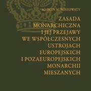 zasada monarchiczna