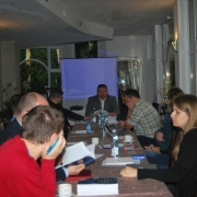 XIV Seminarium konstytucjonalistów