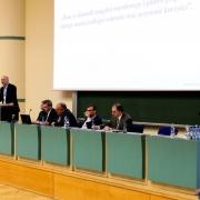 """Konferencja naukowa: """"Ochrona danych osobowych w kontekście zmian prawa"""""""