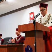Doktorat Honoris Causa Prof. Garlicki