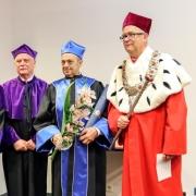 Doktorat Honoris Causa Prof. Garlicki
