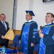 DHC prof. Stelina