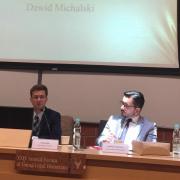 mgr D. Michalski