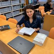 Library Olomouc