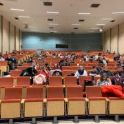 Students Olomouc