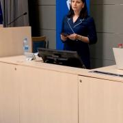 Lecture Olomouc