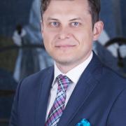 Dr Bartłomiej Gliniecki