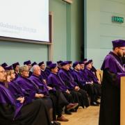 Inauguracja Roku Akademickiego WPiA UG 2019/2020